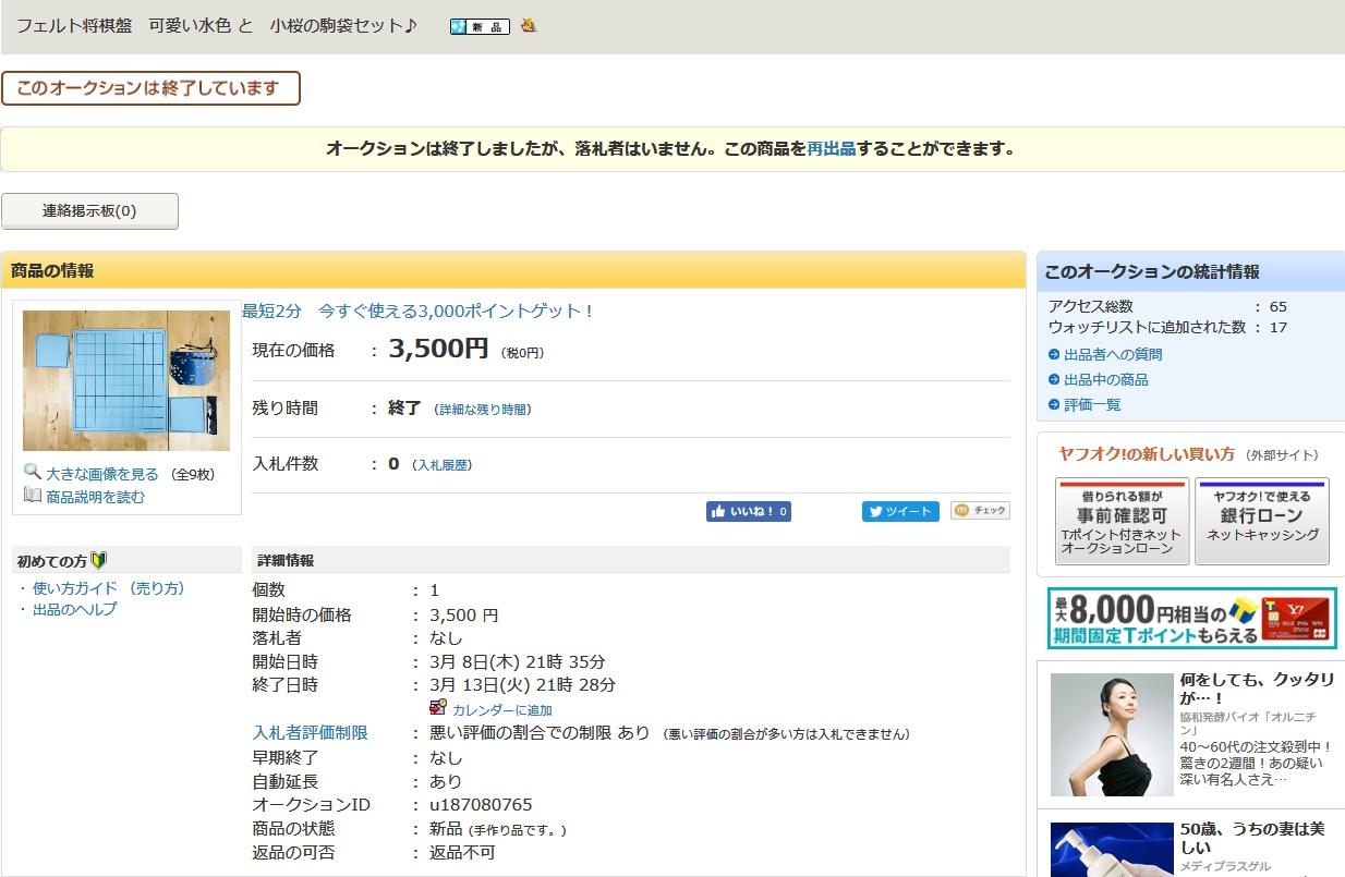 ブログランキング参戦!!