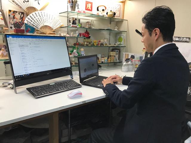 HPのメールを直して貰いました💛 大阪オフ会申し込み受付中!!