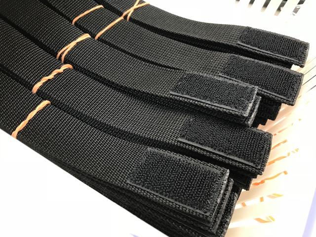 Black Belt(黒帯) 大量製作っ!!