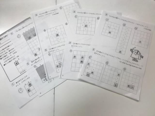女流棋士 里見香奈さん&里見咲紀さんの 女性将棋教室に参加して来ました♪  2日目♪