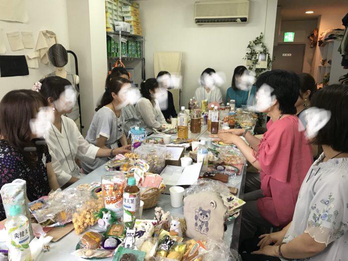 大阪のオフ会楽しかったです。(*´∇`*)