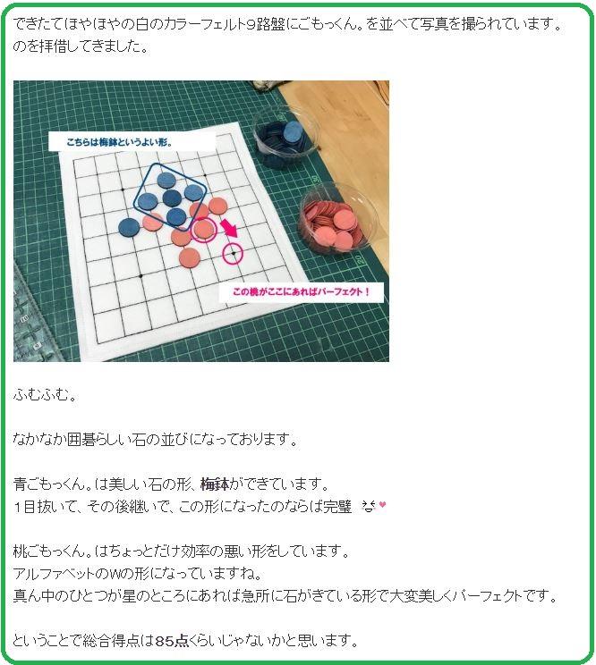 2018年7月29日 囲碁フォーカス見なくっちゃ!!