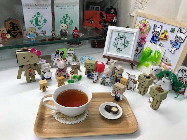 ご自愛ブログ♪ チョコレート ニコ (●´ω`●)