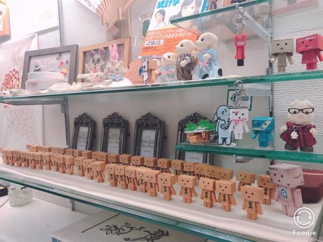 Eー刺繍工房の応援団達(*目ω目*)&(*目ω目*)&【●▲●】