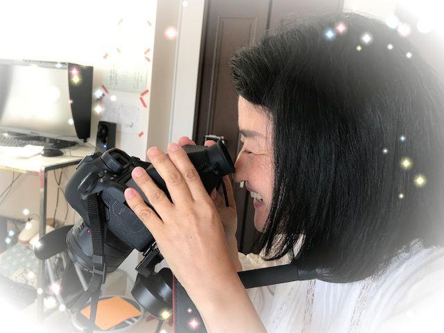 Fun embroidery刺繍CD企画(楽しい刺繍) その15  ラブキモノさんのアトリエで写真撮影!!