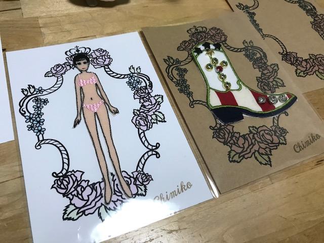 ミシン刺繍合宿♪2日目 来年の刺繍CD企画の打ち合わせ。シークレットレッスン(笑)